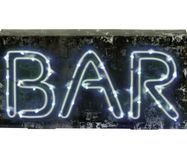 Oggetto luminoso a LED Bar