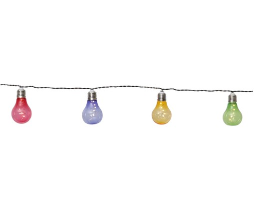LED lichtslinger Glow, Multicolour