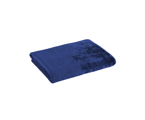 Handtuch Bamboo Luxe, Blau