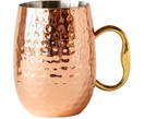 Moscow Mule-Becher Gatherings