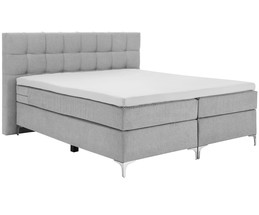 Boxspringbett Cherry, 200 x 200