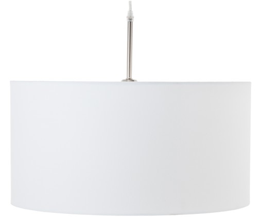 Suspension Blank, Blanc