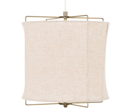 Hanglamp Clouds, Taupe