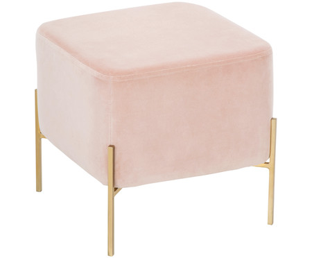 1b98ca335fbb90 Tabouret rose   WestwingNow