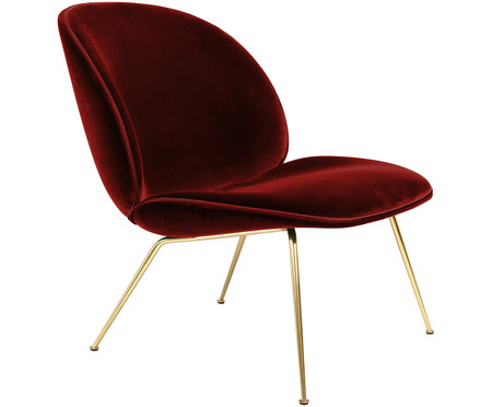 sessel rot, sessel in rot jetzt bei westwingnow, Design ideen
