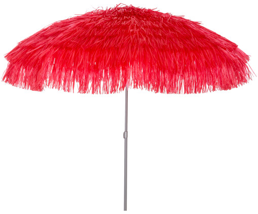 Parasol Hawaii, Rouge