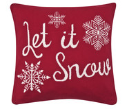 Federa arredo Let it Snow