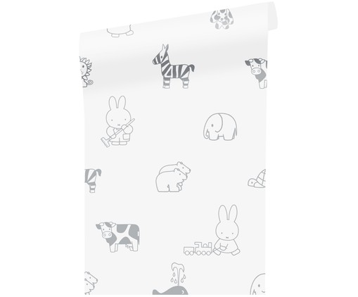 Carta da parati Miffy