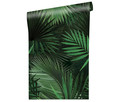 Behang Palm Leaves