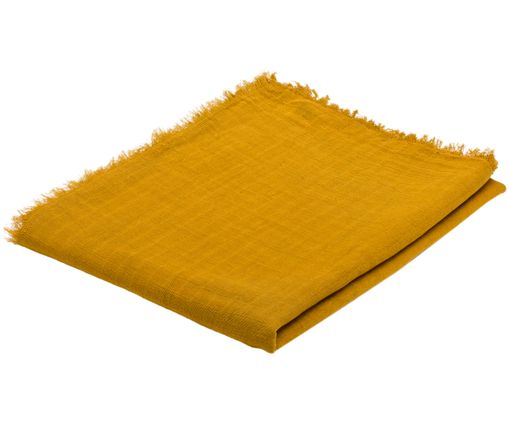 Nappe Fray, Jaune moutarde