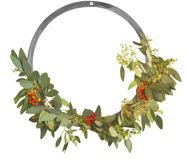 Décoration murale Wreath