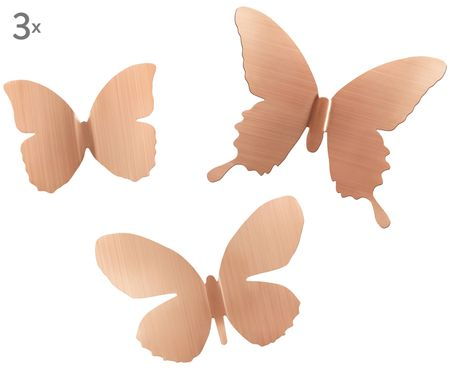 Set decorazioni Mariposa, 9 pz.