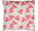 Cuscino reversibile Watermelons