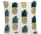 Fodera reversibile Pineapples