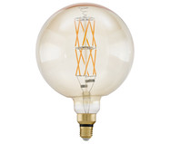 Lampadina a LED XL Crisscross