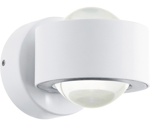Applique a LED XS Ono, Bianco