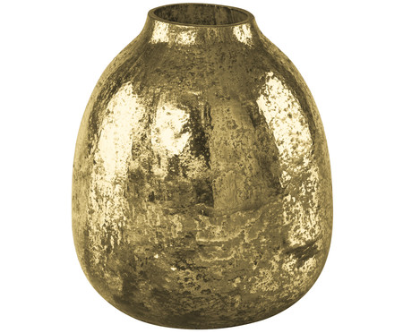 XS Vase Rusted